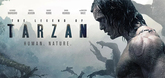 The Legend of Tarzan Video