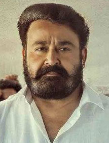 Mohanlal in Lucifer as Stephen Nedumpally