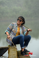 Picture 12 from the Tamil movie Magalir Mattum