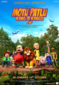 Picture 2 from the Hindi movie Motu Patlu