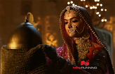Picture 9 from the Hindi movie Padmaavat
