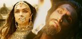 Padmaavat Video