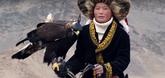 The Eagle Huntress Video