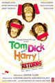 Picture 1 from the Hindi movie Tom Dick And Harry Returns