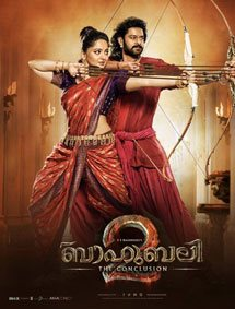 Baahubali: The Conclusion