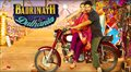 Picture 27 from the Hindi movie Badrinath Ki Dulhania