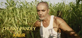 Chunky Panday As Kabir - Intro