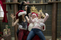 Picture 1 from the English movie A Bad Moms Christmas