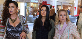A Bad Moms Christmas Video