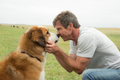 Picture 1 from the English movie A Dog's Purpose
