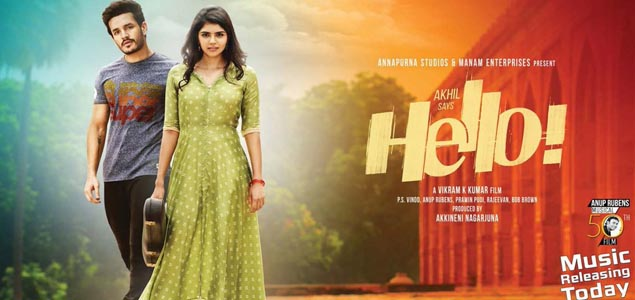 Hello First Day Collections