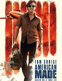 American Made - Review by Vighnesh Menon