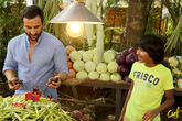 Picture 6 from the Hindi movie Chef