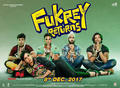 Picture 9 from the Hindi movie Fukrey Returns