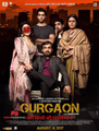 Picture 1 from the Hindi movie Gurgaon