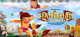Hanuman Da Damdaar Video
