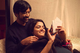 Picture 1 from the Tamil movie Iravaakaalam