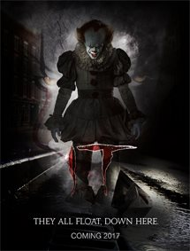 It - Review by Vighnesh Menon