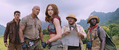 Picture 1 from the English movie Jumanji: Welcome to the Jungle