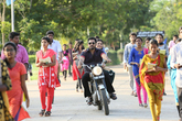 Picture 14 from the Tamil movie Kaali