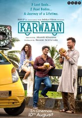 Picture 2 from the Hindi movie Karwaan