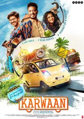 Picture 1 from the Hindi movie Karwaan