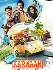 All about Karwaan