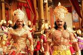 Picture 8 from the Kannada movie Kurukshetra