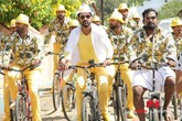 Picture 6 from the Tamil movie Mannar Vagera