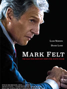Mark Felt - Review by Vighnesh Menon