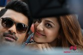 Picture 8 from the Telugu movie MLA