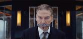 Murder on the Orient Express Video