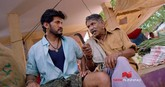 Picture 4 from the Tamil movie Padai Veeran