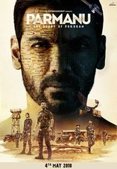 Picture 2 from the Hindi movie Parmanu
