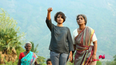 Picture 1 from the Malayalam movie Pathira Kaalam