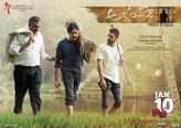 Picture 21 from the Telugu movie Agnathavasi