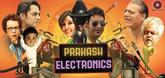 Prakash Electronics Video