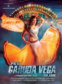 Picture 1 from the Telugu movie PSV Garuda Vega 126.18M