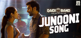 Junooni Song Promo