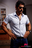 Picture 15 from the Tamil movie Saamy 2