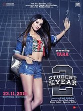 Picture 3 from the Hindi movie Student of the Year 2