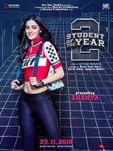 Picture 2 from the Hindi movie Student of the Year 2