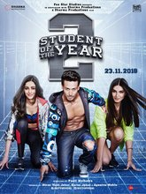 Picture 1 from the Hindi movie Student of the Year 2