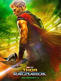 Thor: Ragnarok - Review by Vighnesh Menon