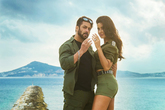 Picture 16 from the Hindi movie Tiger Zinda Hai