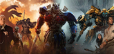Transformers: The Last Knight Video
