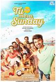 Picture 9 from the Hindi movie Tu Hai Mera Sunday