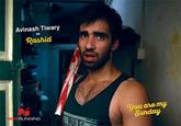 Picture 3 from the Hindi movie Tu Hai Mera Sunday