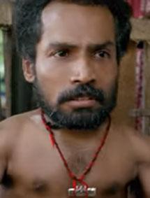 Guinness Pakru in Ilayaraja as Vanajan