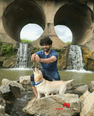 Picture 1 from the Kannada movie 777 Charlie